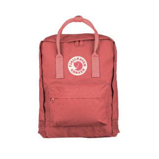 Рюкзак Kanken Classic Peach Pink спереди