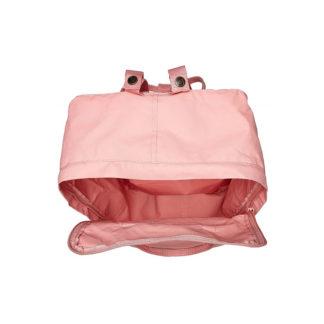Рюкзак Канкен Классик розовый внутри 1