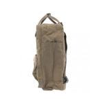 Рюкзак Канкен Классик коричневый сбоку 1