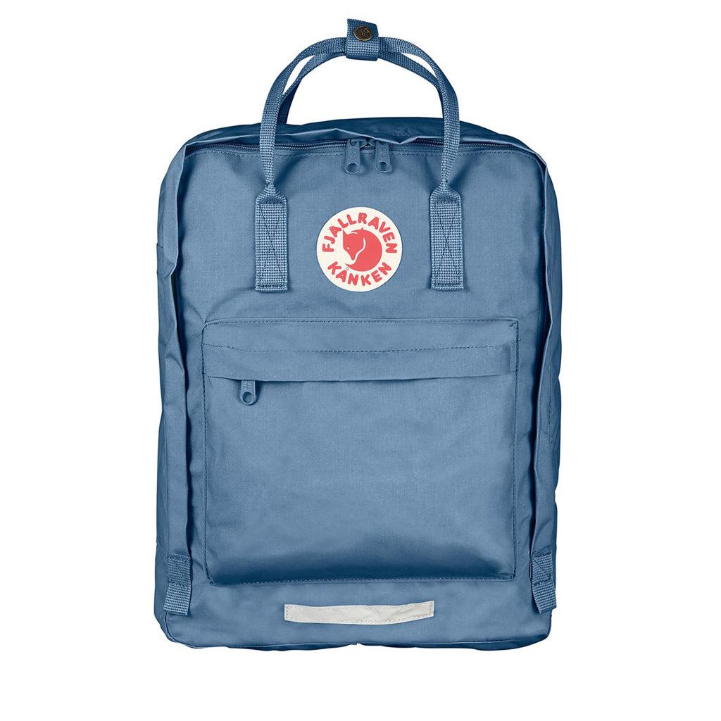 Рюкзак Kanken Big Blue Ridge спереди