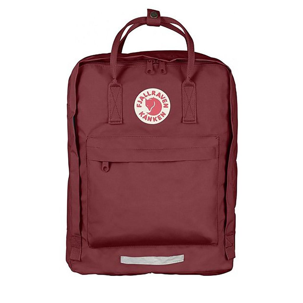 Рюкзак Kanken Big Ox Red спереди