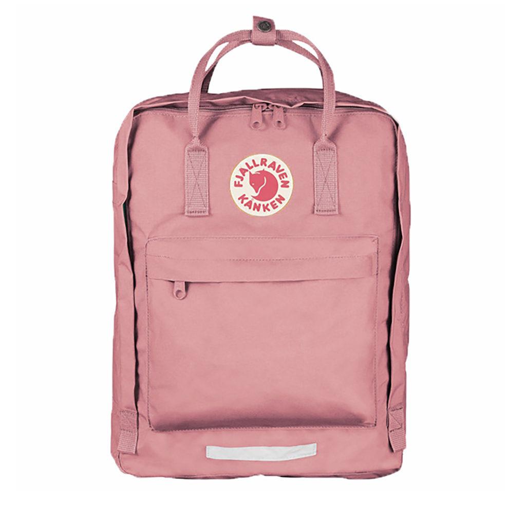 Рюкзак Kanken Big Pink спереди