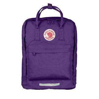 Рюкзак Kanken Big Purple спереди