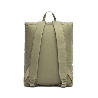 Рюкзак Kanken Foldsack No 1 Sand сзади