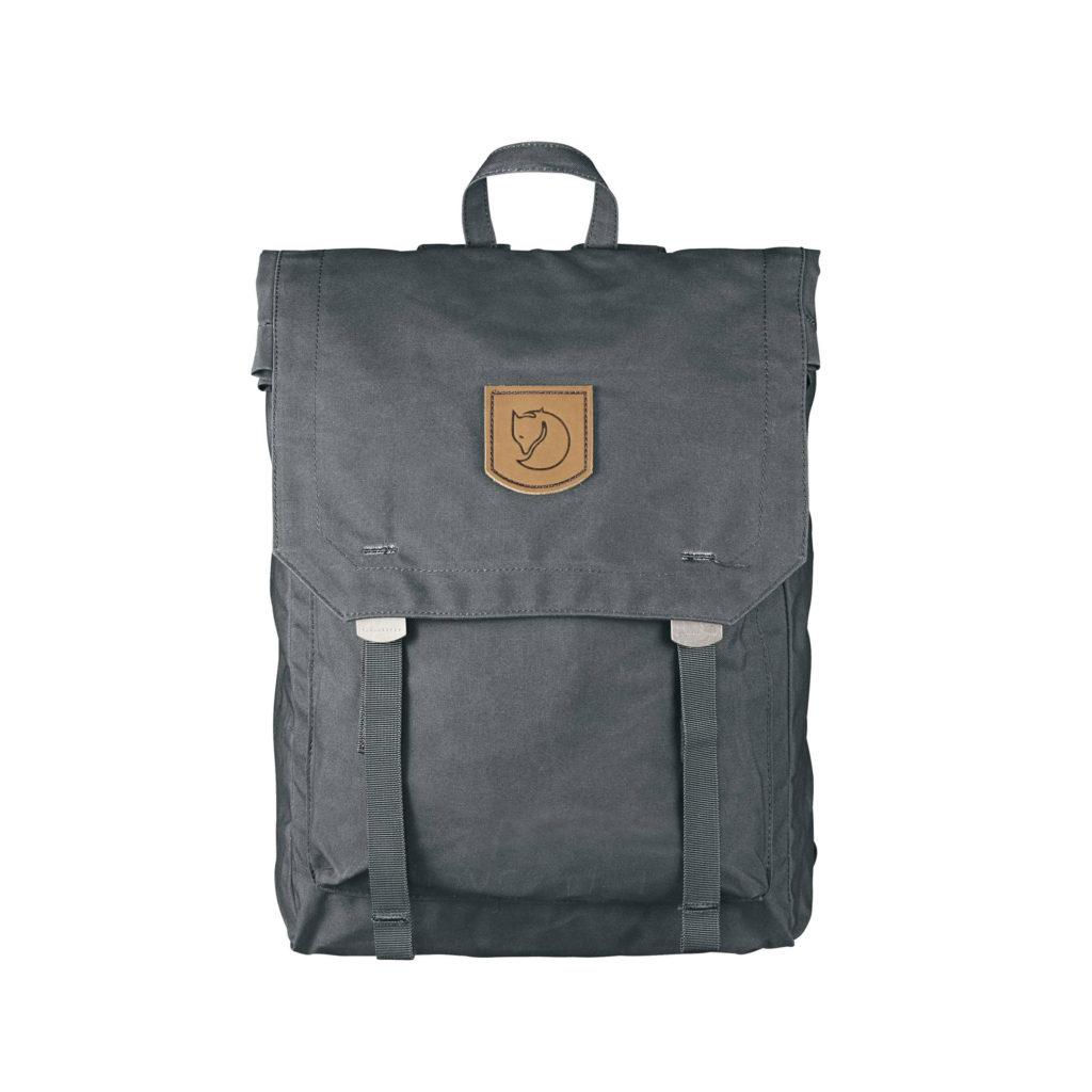 Рюкзак Kanken Foldsack No 1 Dusk спереди