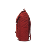 Рюкзак Kanken Foldsack No 1 Ox Red сбоку