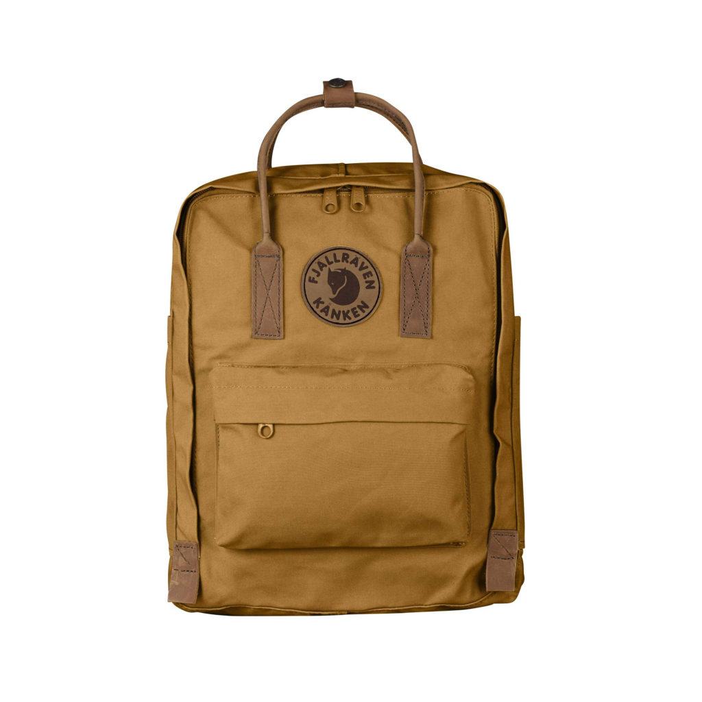 Рюкзак Kanken No 2 Acorn спереди