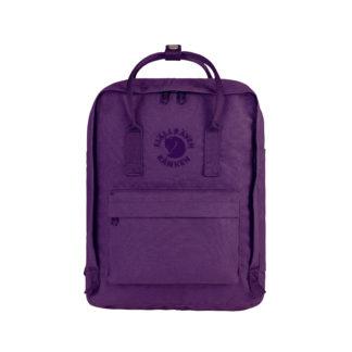Рюкзак Re Kanken Deep Violet спереди