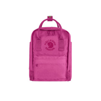 Рюкзак Re Kanken Mini Pink Rose спереди