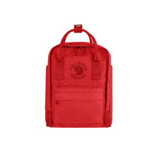 Рюкзак Re Kanken Mini Red спереди