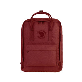 Рюкзак Re Kanken Ox Red спереди