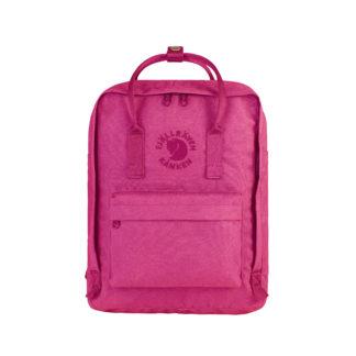 Рюкзак Re Kanken Pink Rose спереди