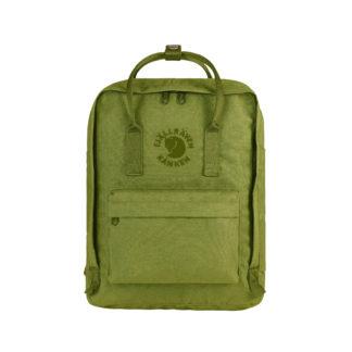 Рюкзак Re Kanken Spring Green спереди