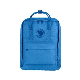 Рюкзак Re Kanken Un Blue спереди