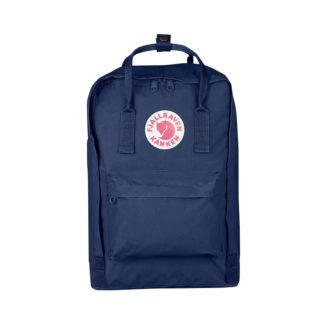 Рюкзак Kanken Laptop 15 Royal Blue спереди
