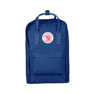 Рюкзак Kanken Laptop 15 Deep Blue спереди