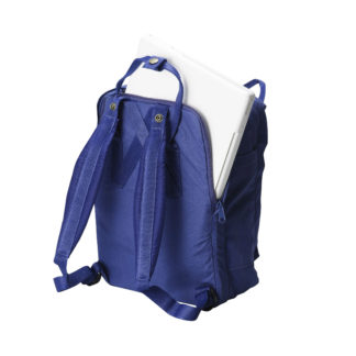 Рюкзак Kanken Laptop 15 Royal Blue внутри