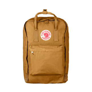 Рюкзак Kanken Laptop 17 Acorn спереди