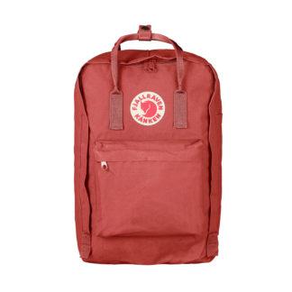 Рюкзак Kanken Laptop 17 Dahlia спереди