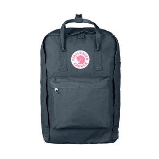 Рюкзак Kanken Laptop 17 Graphite спереди