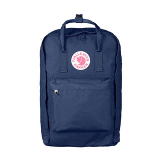 Рюкзак Kanken Laptop 17 Royal Blue спереди