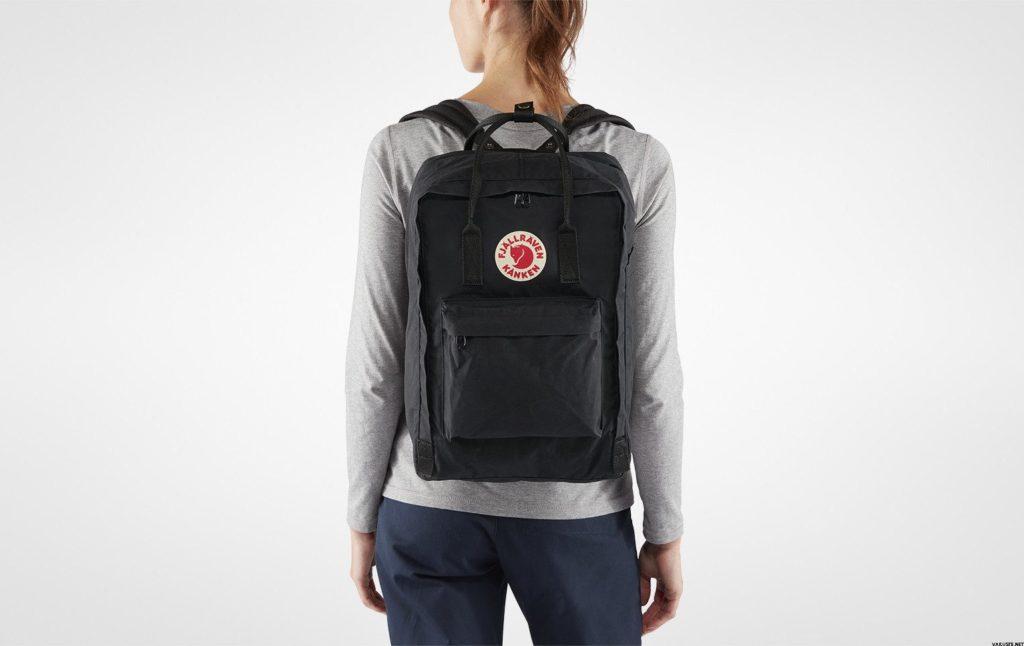Лямки рюкзака Канкен