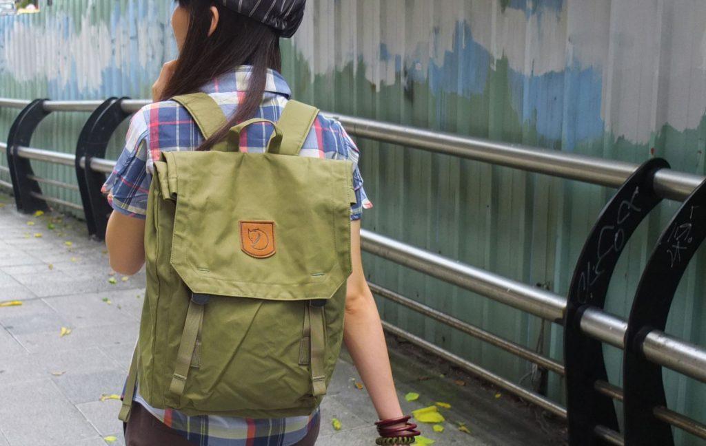 Рюкзаки канкен