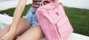 Обзор рюкзака канкен