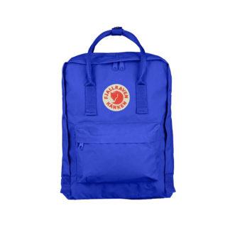 Фото синего рюкзака Канкен 1000
