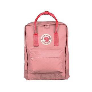 Фото розового рюкзака Канкен 1000