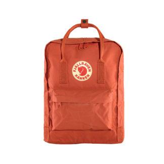 Рюкзак Канкен классик красный спереди 1000