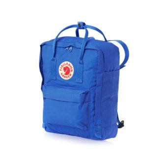 Фото синего рюкзака Канкен 1001