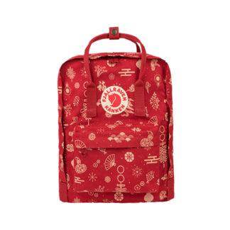 Рюкзак Kanken Classic Chinese New Year спереди