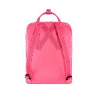 Рюкзак Канкен Классик розовый сзади 5000