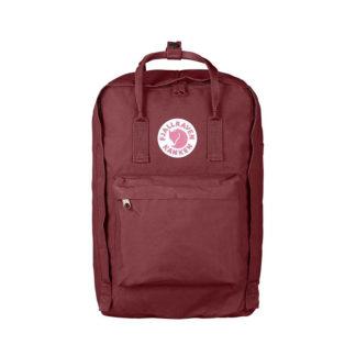 Бордовый рюкзак Канкен Лаптоп спереди