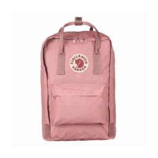 Розовый рюкзак Канкен Лаптоп спереди